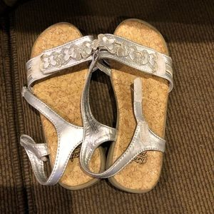 Size toddler 11 sandal